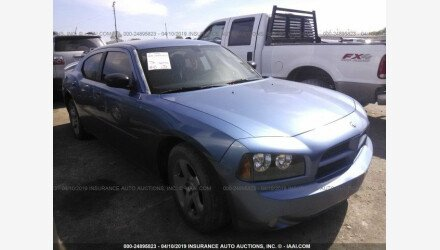 2007 Dodge Charger for sale 101124738