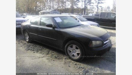 2007 Dodge Charger for sale 101125195