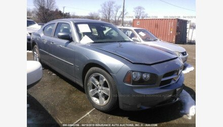2007 Dodge Charger R/T for sale 101125756