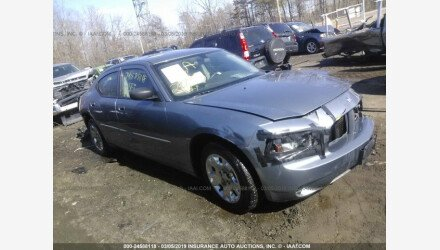 2007 Dodge Charger for sale 101125818