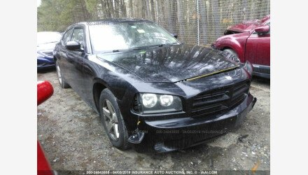 2007 Dodge Charger for sale 101125897