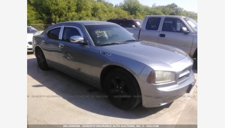 2007 Dodge Charger for sale 101125901