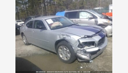 2007 Dodge Charger for sale 101127098