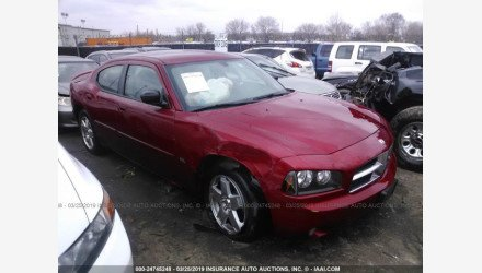 2007 Dodge Charger AWD for sale 101127101