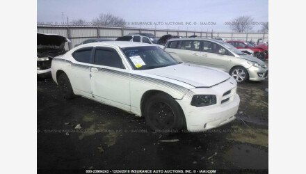 2007 Dodge Charger for sale 101127102