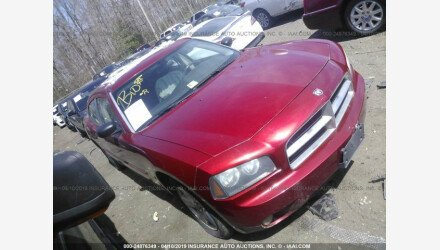 2007 Dodge Charger for sale 101127198