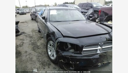 2007 Dodge Charger R/T for sale 101127806