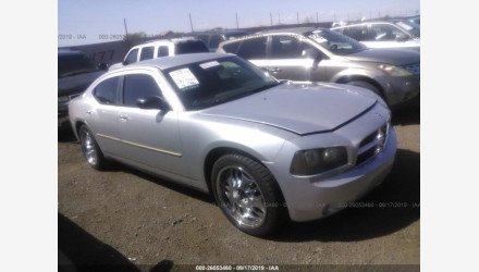 2007 Dodge Charger for sale 101212680