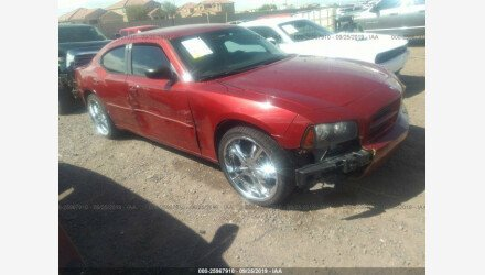 2007 Dodge Charger for sale 101216612