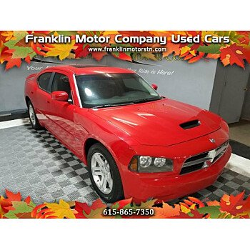 2007 Dodge Charger R/T for sale 101217598