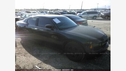 2007 Dodge Charger for sale 101218178
