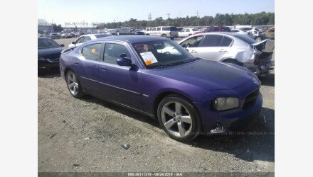 2007 Dodge Charger R/T for sale 101218809