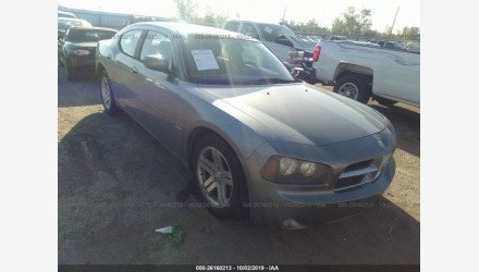2007 Dodge Charger R/T for sale 101220883