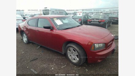 2007 Dodge Charger for sale 101223238