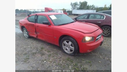 2007 Dodge Charger AWD for sale 101223297