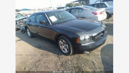 2007 Dodge Charger for sale 101224490