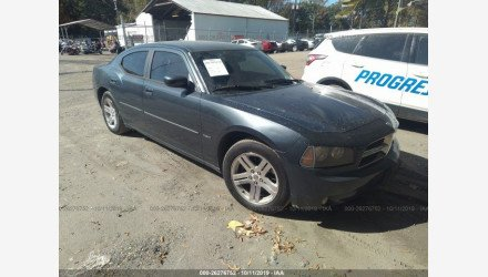 2007 Dodge Charger R/T for sale 101224543