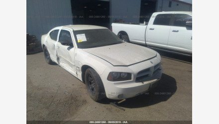 2007 Dodge Charger for sale 101224578