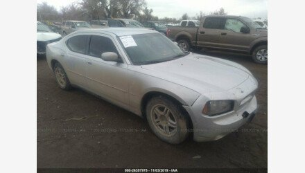 2007 Dodge Charger R/T for sale 101252735
