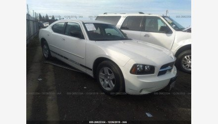 2007 Dodge Charger for sale 101267168