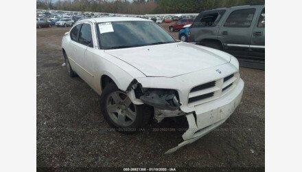 2007 Dodge Charger for sale 101267200