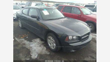 2007 Dodge Charger for sale 101267208