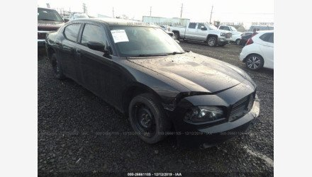 2007 Dodge Charger for sale 101270138