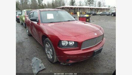 2007 Dodge Charger for sale 101270165