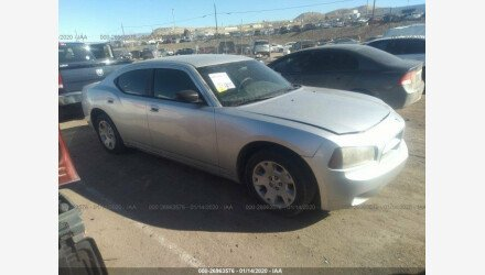 2007 Dodge Charger for sale 101270200