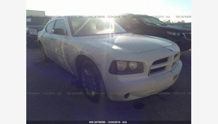 2007 Dodge Charger for sale 101270778