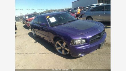 2007 Dodge Charger R/T for sale 101271607