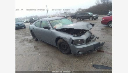 2007 Dodge Charger for sale 101272163