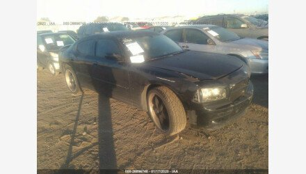 2007 Dodge Charger for sale 101272183