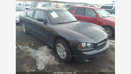 2007 Dodge Charger for sale 101273322