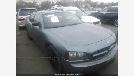 2007 Dodge Charger for sale 101273328