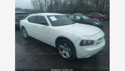 2007 Dodge Charger for sale 101273876