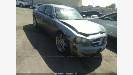 2007 Dodge Charger for sale 101282013