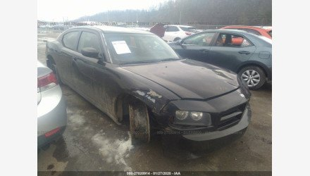 2007 Dodge Charger for sale 101284298