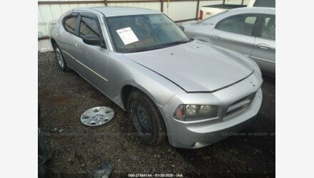 2007 Dodge Charger for sale 101284837