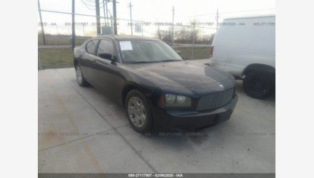 2007 Dodge Charger for sale 101284910