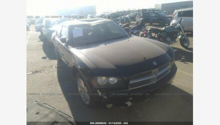 2007 Dodge Charger R/T AWD for sale 101287171