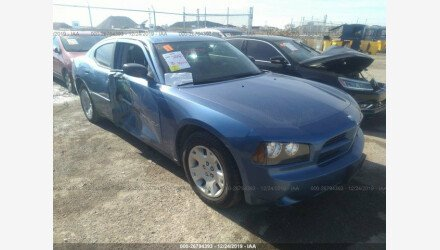 2007 Dodge Charger for sale 101287246