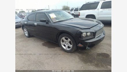 2007 Dodge Charger for sale 101288015