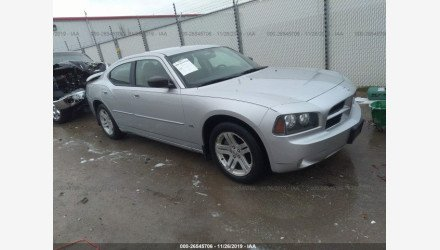 2007 Dodge Charger for sale 101289148