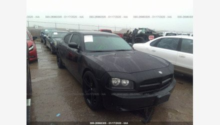 2007 Dodge Charger for sale 101289154