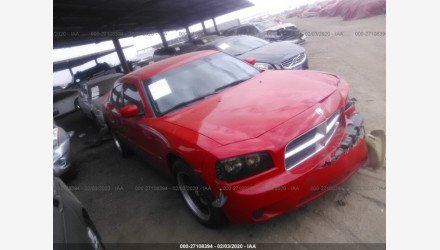 2007 Dodge Charger R/T for sale 101289627