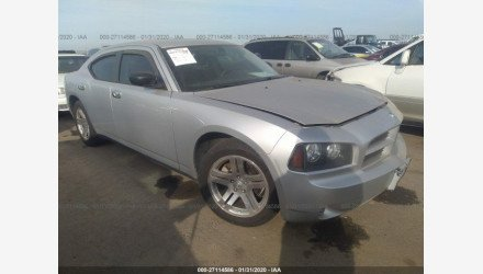 2007 Dodge Charger for sale 101289736