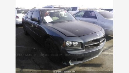 2007 Dodge Charger for sale 101289761