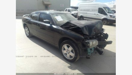 2007 Dodge Charger AWD for sale 101289792