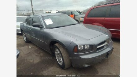 2007 Dodge Charger for sale 101289939